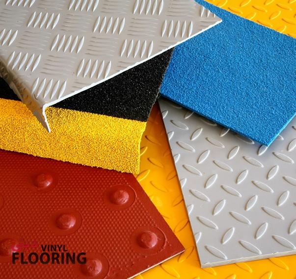 Anti slip Flooring supplier in Dubai