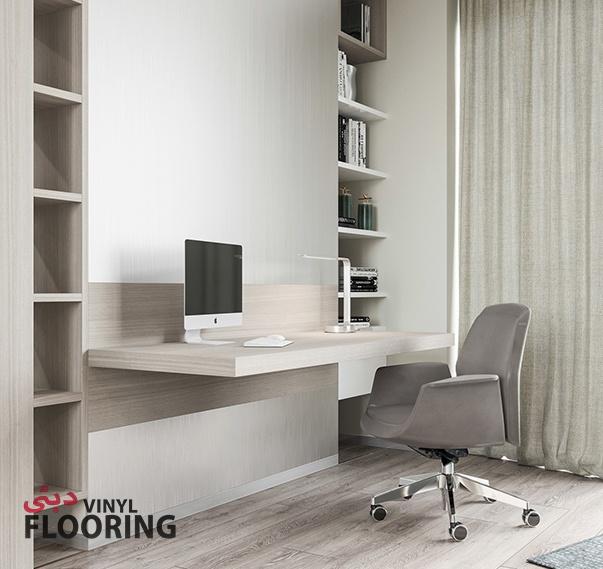 Office Vinyl Flooring Dubai