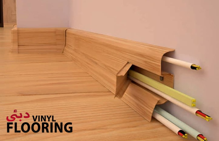 PVC Skirting