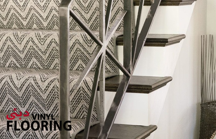 stairs carpets Dubai