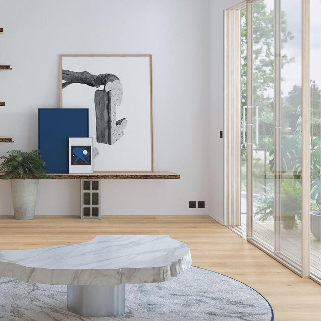 LVT flooring - iD Inspiration Click Solid 30