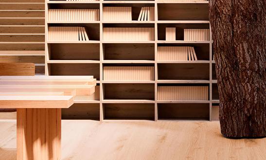 LVT Flooring - iD Inspiration Click Solid 55