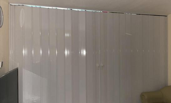 Customized Folding Door