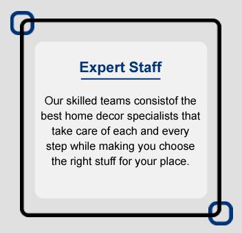 expert staff