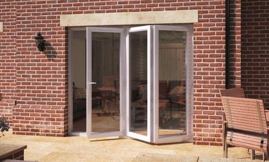 pvc bi fold doors dubai
