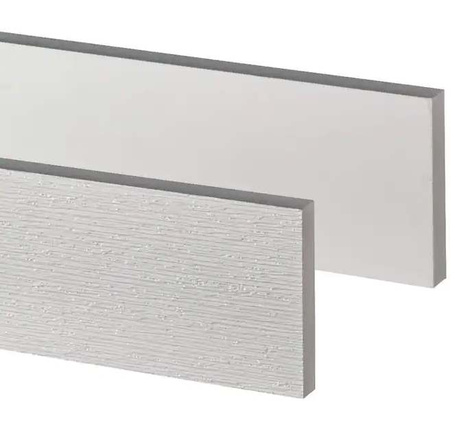 silver frost skirting