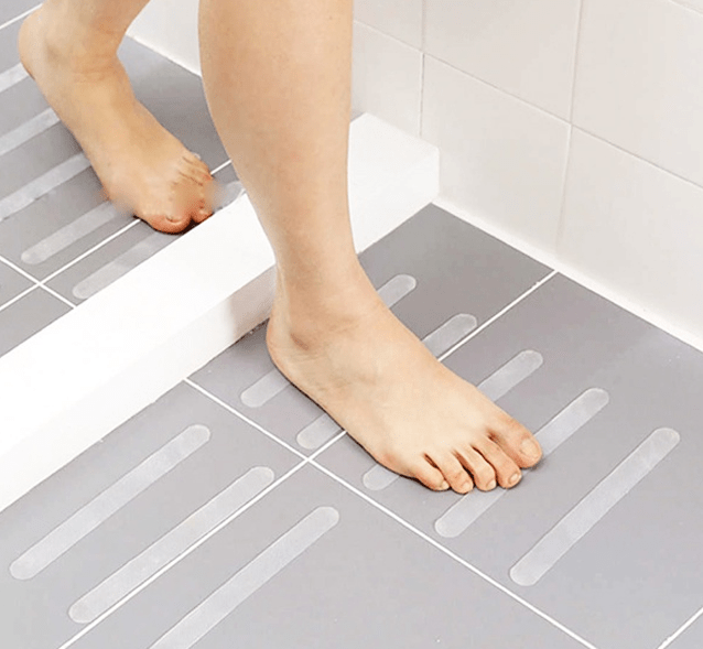 slip resistance flooring in Dubai