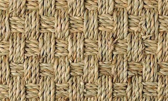 FG-104 Fine Grass - Panama 4 x 4 Sisal carpet