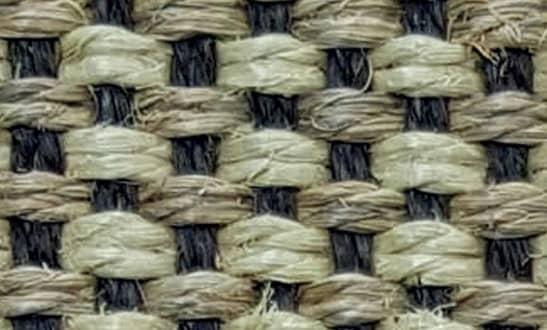 KOM Bi Colour 217 Sisal carpet