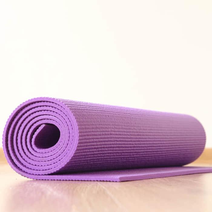yoga mat suppliers in Dubai