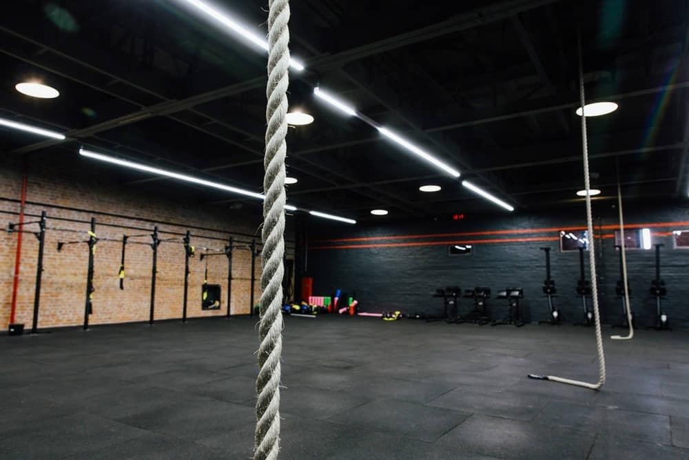gym flooring suppliers in uae