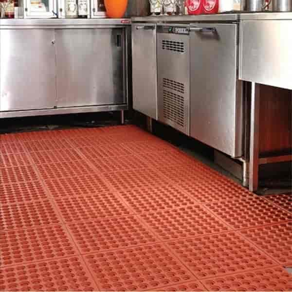 kitchen floor mat uae