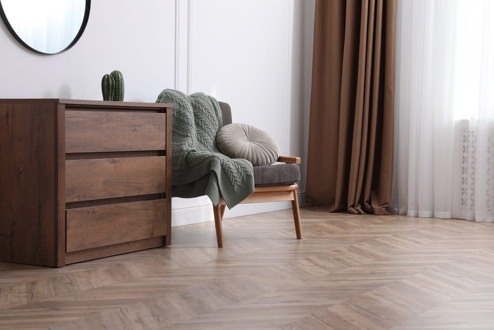 modern home vinyl flooring