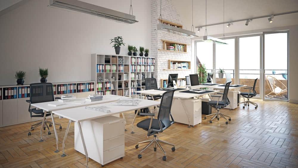 office flooring tiles Dubai