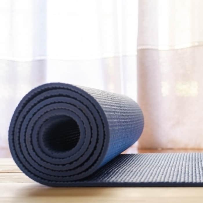 yoga mat online