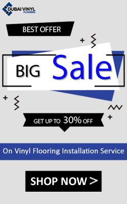 luxury vinyl flooring sale