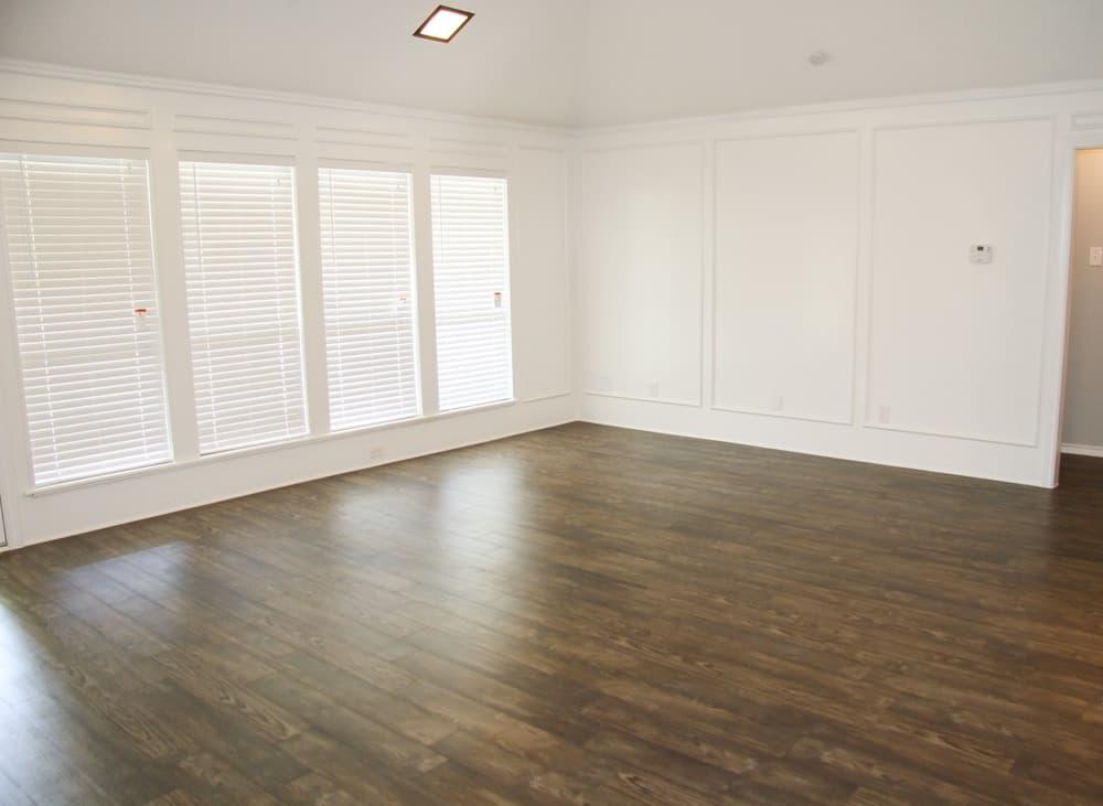 waterproof wood flooring