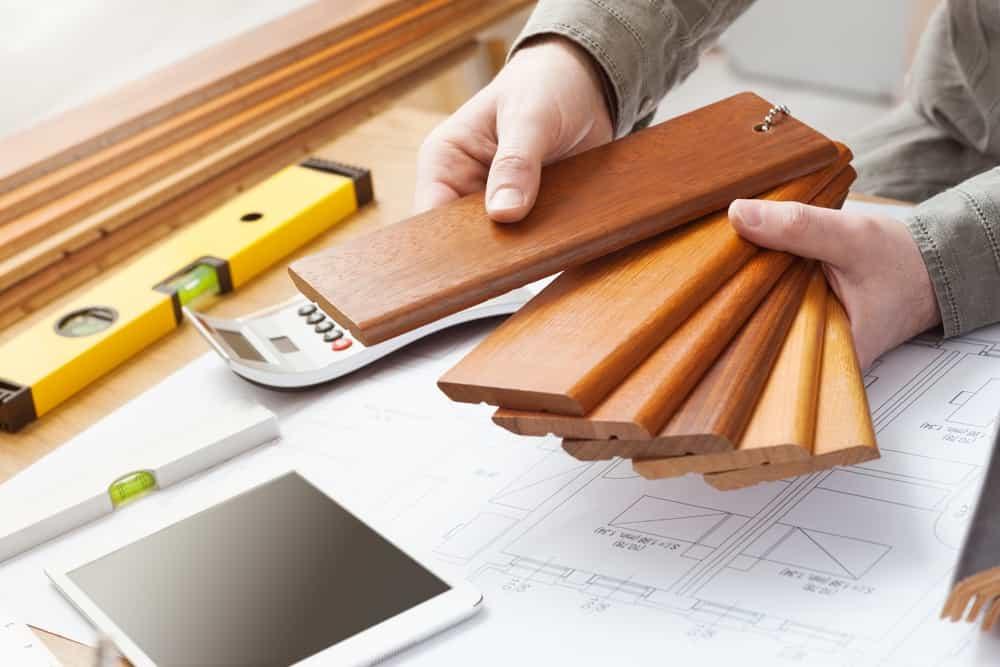 wood skirting supplier