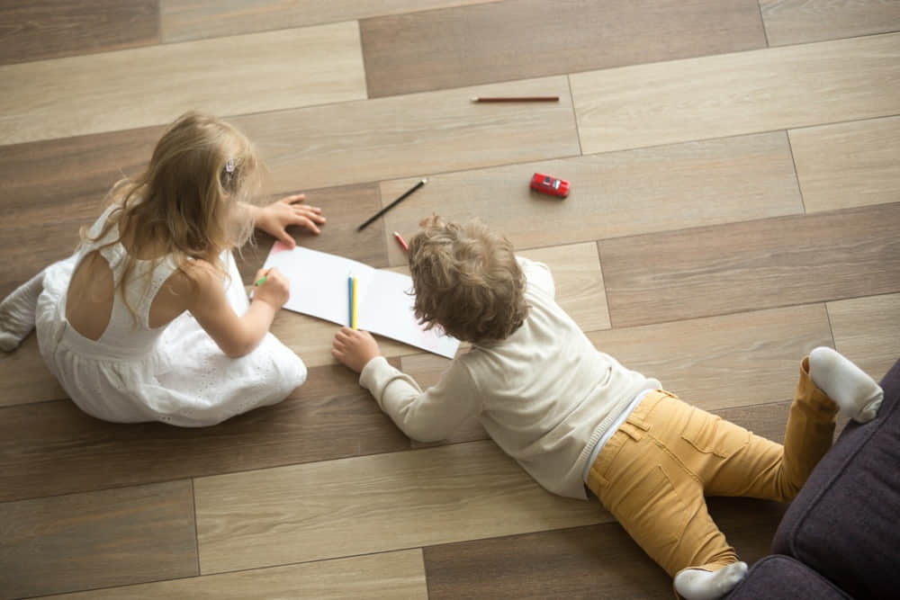 wooden flooring dubai supplier