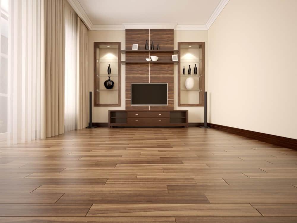 wooden flooring uae
