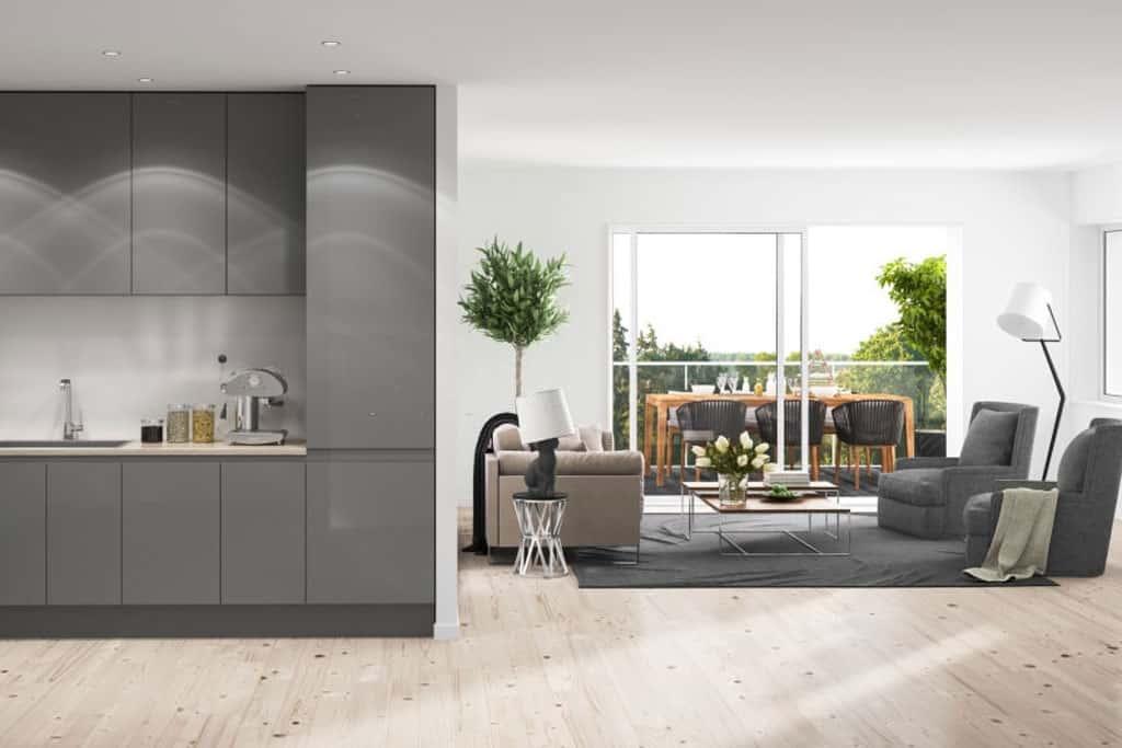 Best quality Home flooring in dubai