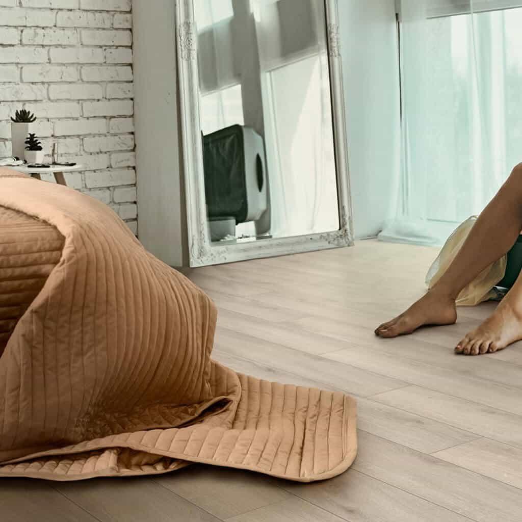 CRUISE 832 4V laminate flooring