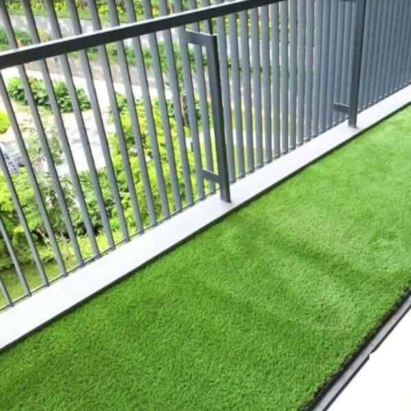 Patio artificial grass dubai