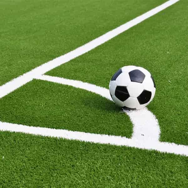 football playground artificial grass