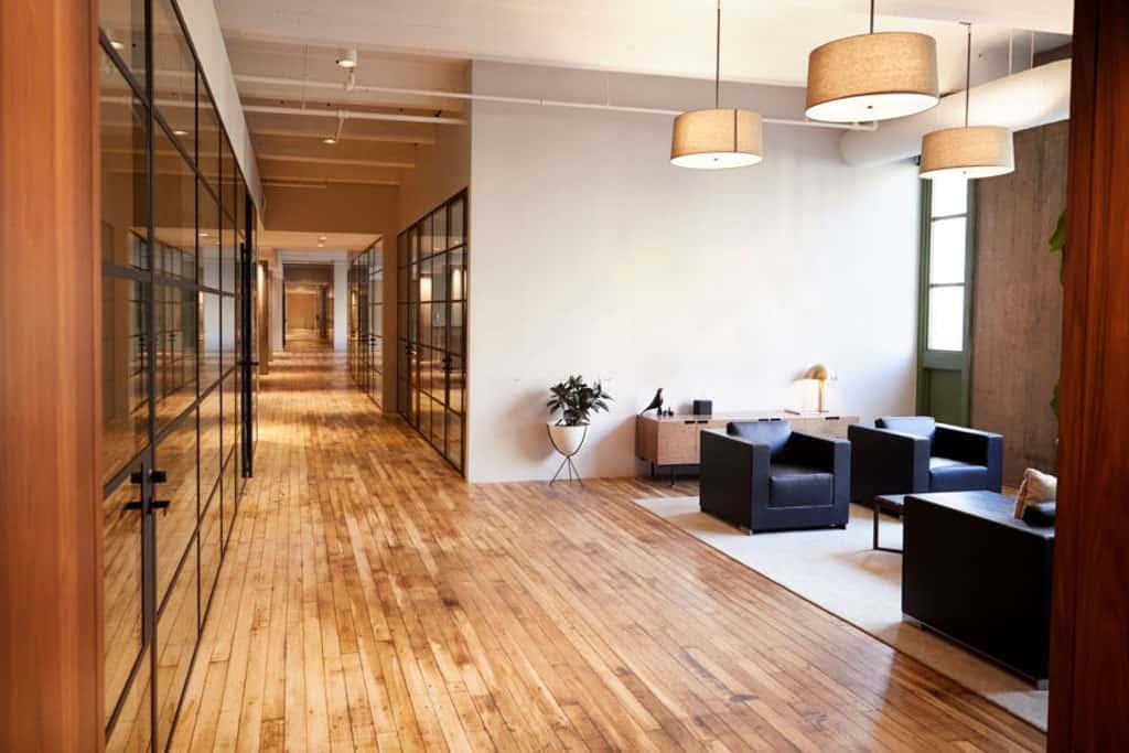 high quality home flooring dubai