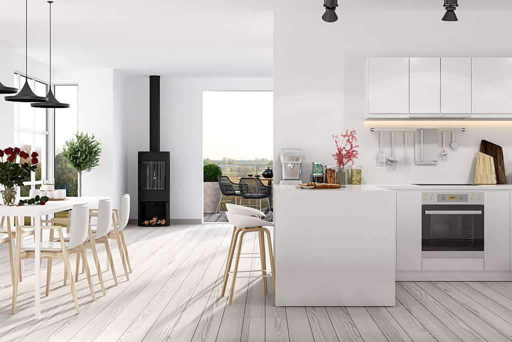 vinyl flooring supplier and installer in Dubai