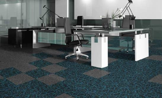 Atlantis carpet tiles