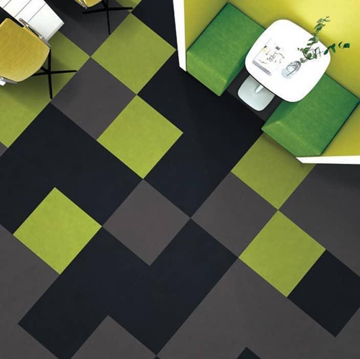 Best quality Griffin carpet tiles