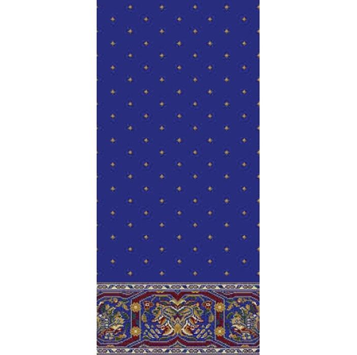 Diamond mosque carpets in UAE