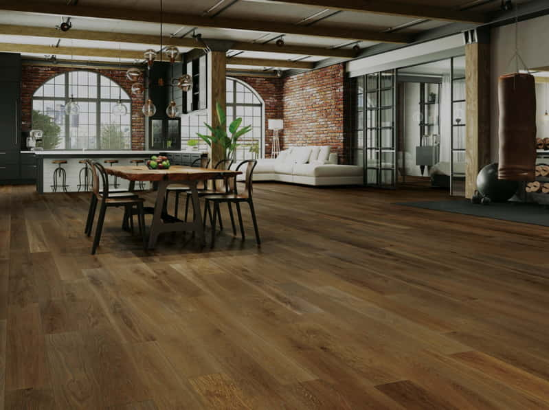 best quality hardwood flooring
