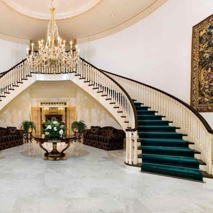 best stairs carpets in UAE