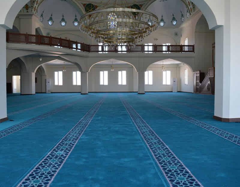 carpet for mosque