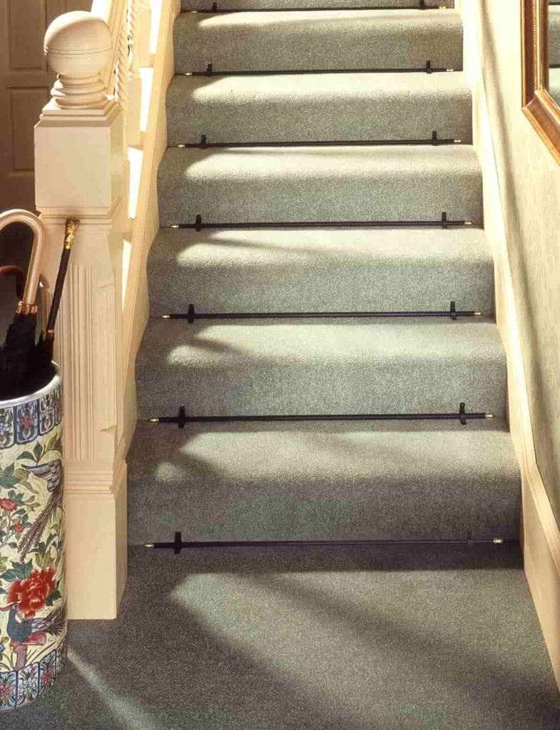carpet for stairs and hallway