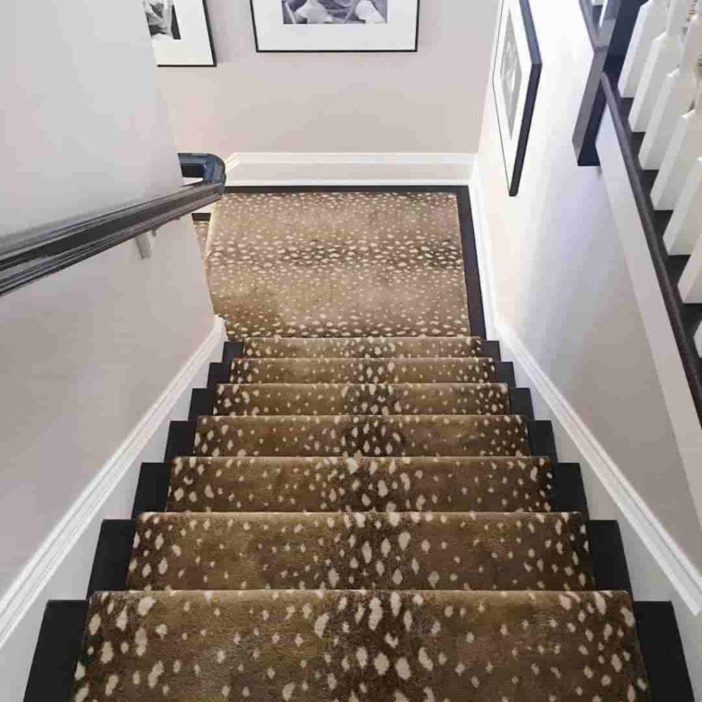 carpet for steps