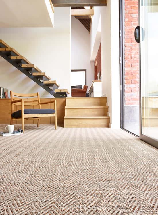 custom sisal carpets