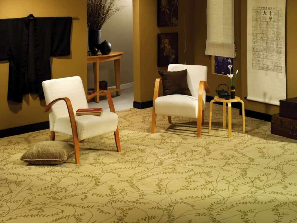 customized wall to wall carpets in UAE