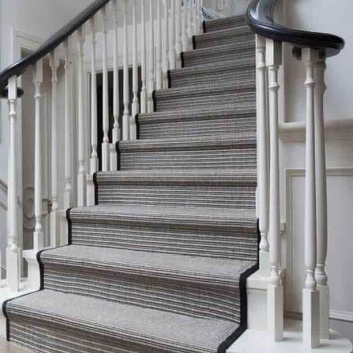 high quality stairs carpets