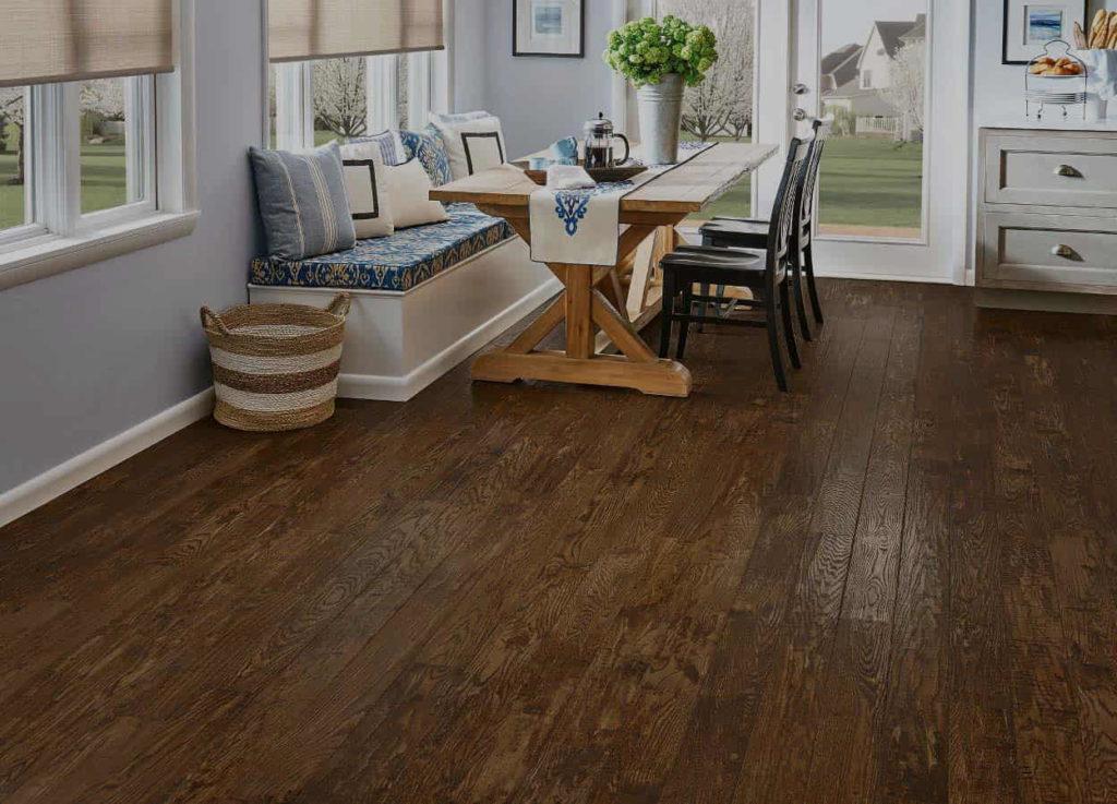 laminate hardwood flooring Dubai