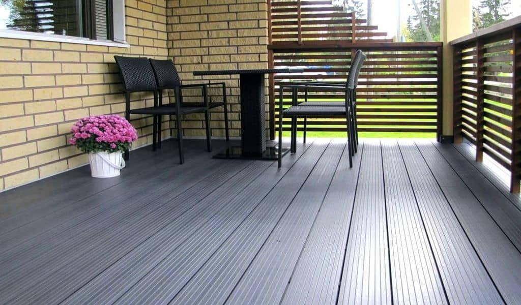 outdoor decking flooring