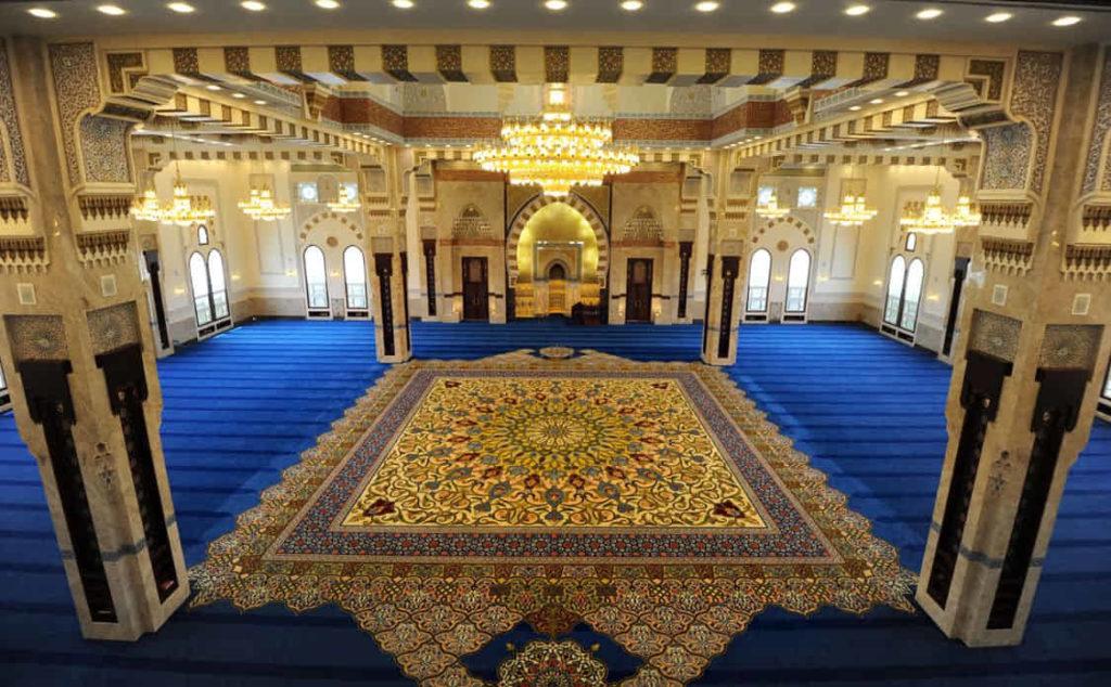 prayer mats in Dubai