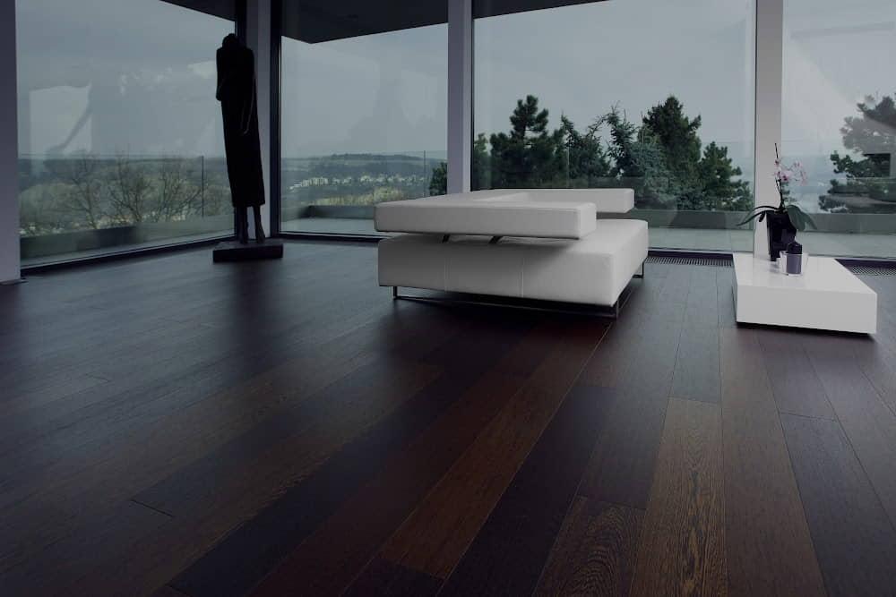 semi solid walnut flooring Dubai