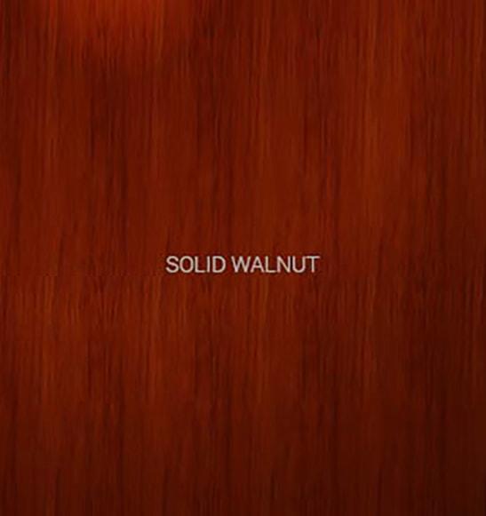 Solid Walnut Semi Wood Flooring