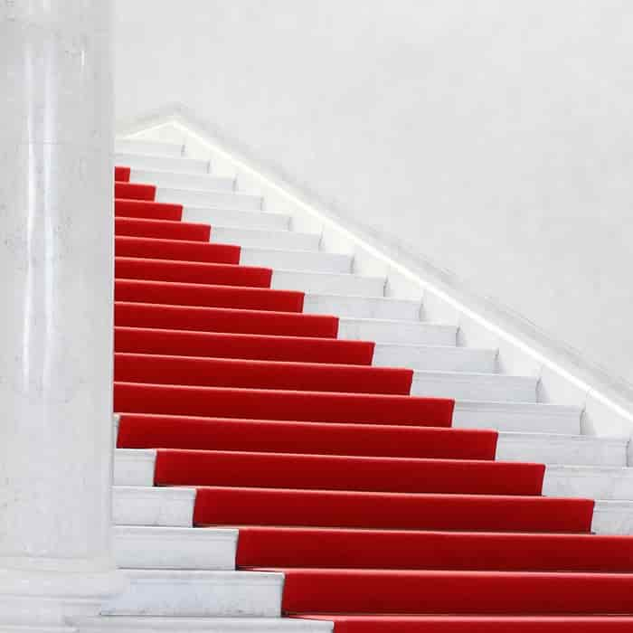 stairs carpets in Dubai